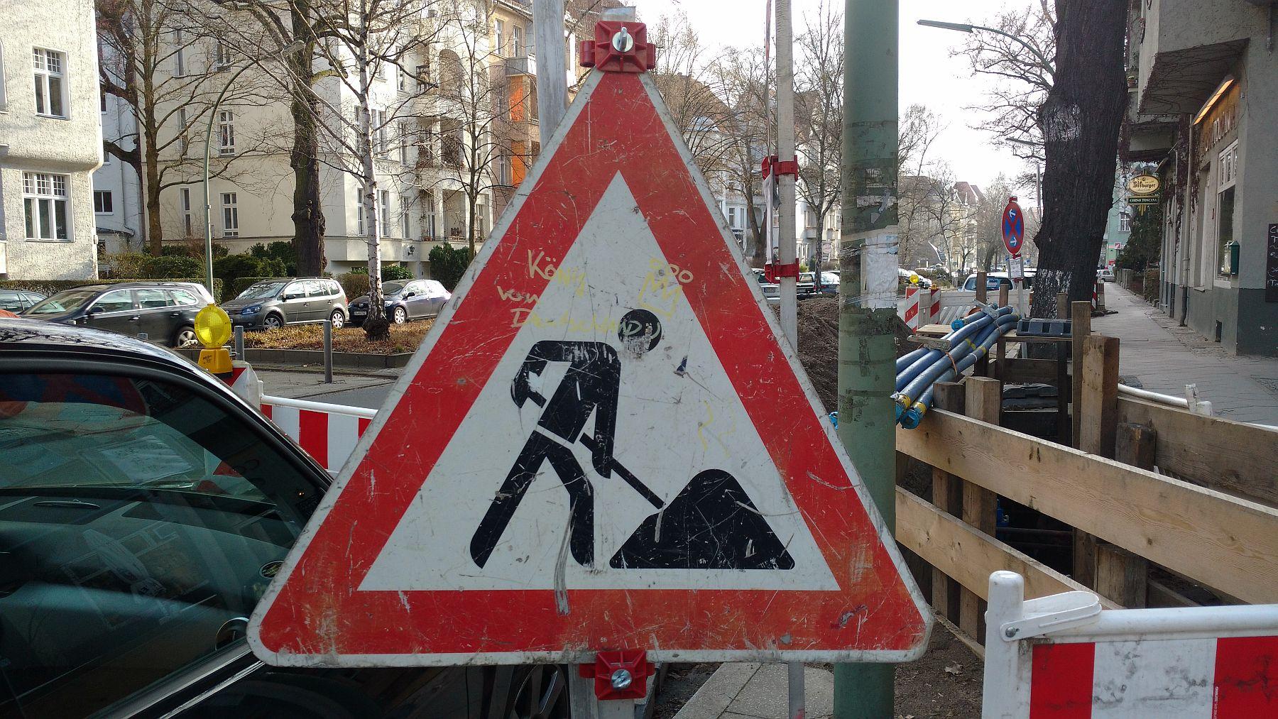 Streetwork Berlin